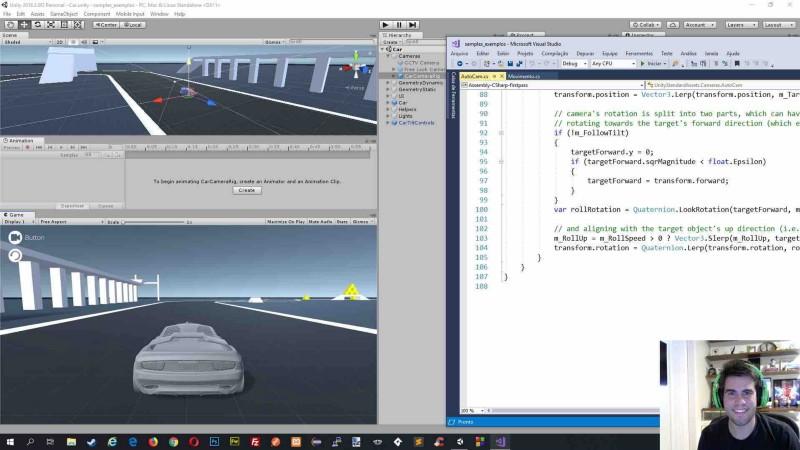 curso desenvolvimento de games completo danki code download