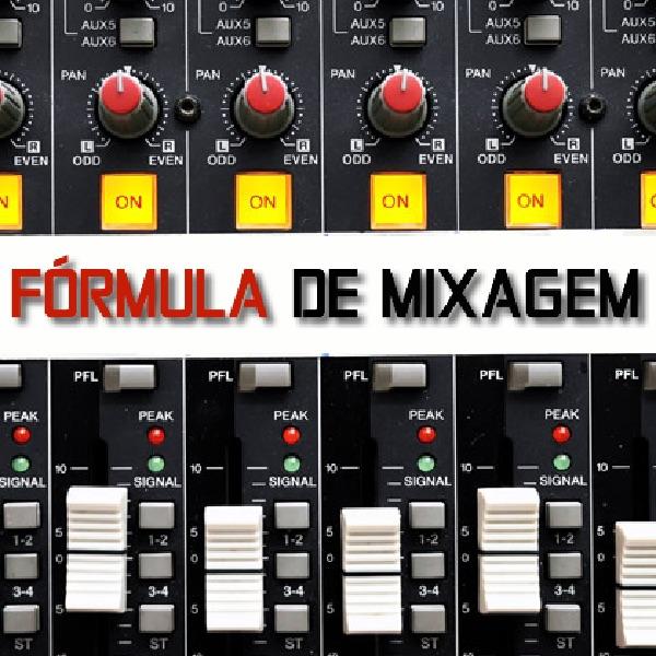 fórmula de mixagem