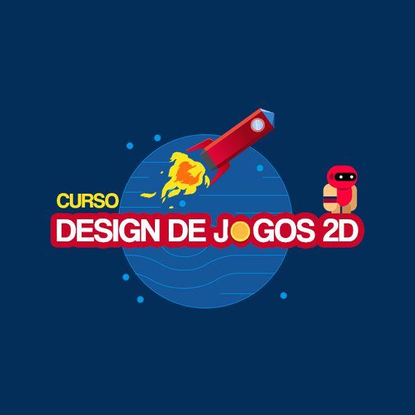 Curso Design de Jogos 2D - Wenes Soares